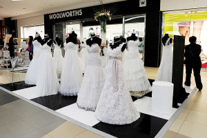 A world of wedding inspirations at Tyger Valley Centre