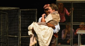 Johannesburg Youth Ballet's 'Hansel and Gretel' two city tour