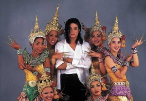 Long live the King of Pop