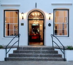 Heritage month special at Oude Werf during September