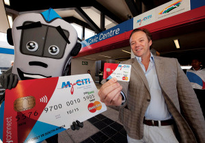How technology improves your MyCiTi trip
