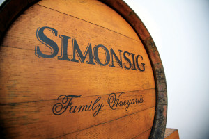 Simonsig Vintage Wine Day is a great day out