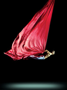Cape Philharmonic presents one of a kind symphonic circus