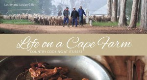 Cooking straight from a Cape farm