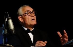 Tribute to golden era of broadcasting returns to Foxwood Theatre