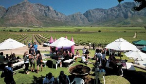 What to expect at the 2013 Breedekloof Outdoor and Wine Festival