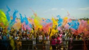 Colour Me Crazy Colour Fest to hit Mother City – WIN!