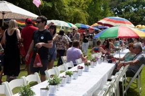Spier Secret Market – a foodie delight