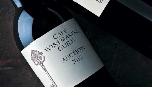 Make a date for the 29th Nedbank Cape Winemakers Guild Auction