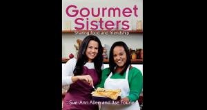 Doing it with the sassy Gourmet Sisters
