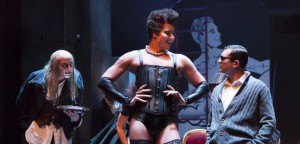 The Fugard's smash 'Rocky Horror Show' coming to Joburg