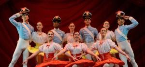 Cape Town City Ballet's kicks of a bumper festive season