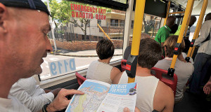 MyCiTi will take you to your play-spot this December