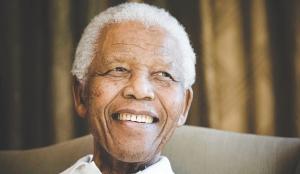 In memory of Tata Madiba
