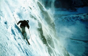 Highly anticipated documentary film about extreme skier and base jumper to premiere at the Wavescape Surf Film Festival this weekend
