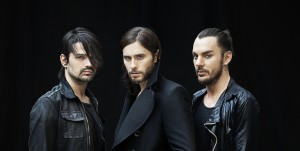 Thirty Seconds to Mars tickets go on sale today
