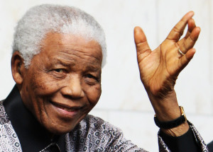 City urges residents to leave their messages for Madiba