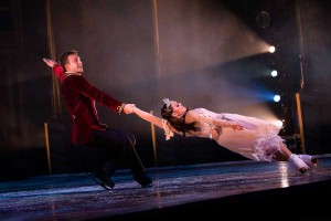 Imperial Ice Stars to enchant in 'Sleeping Beauty On Ice'