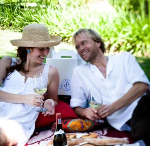 Summertime picnic options in the Cape