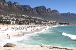 Discover Cape Town this summer
