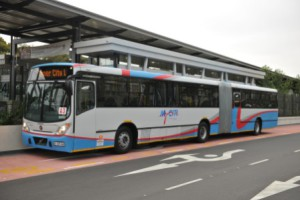 Going places with MyCiTi