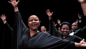Cape Town Opera kicks off 2014 with 'African Angels'