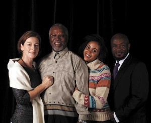 John Kani flexes his pen once more with 'Missing…'