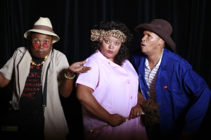 It's Zabalaza time again at the Baxter