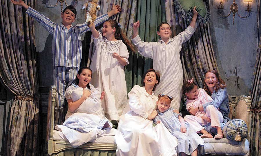 The hills are alive with 'The Sound Of Music' at Artscape
