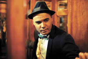 'Fall in Love' with Jimmy Nevis at Summer Jazz Series