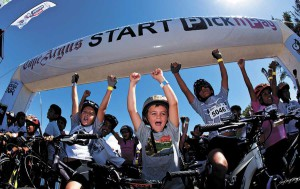 Enter your little stars for the 2014 Tricycle & Junior Tours