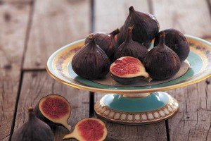 Whether fresh or dried, you should give a fig