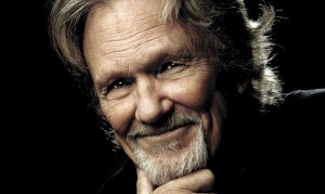 Kris Kristofferson live for one night