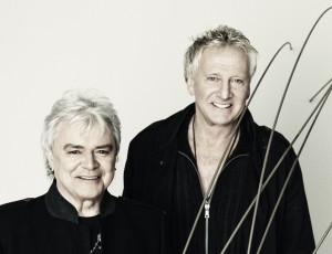 Air Supply band to rock GrandWest
