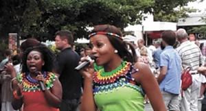 Stellenbosch Street Soirees to end on a summer high