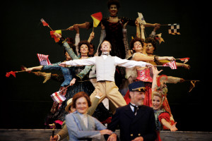 Cape Town Opera Celebrates 15 Years of song