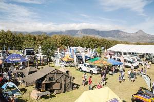 Travel inspiration aplenty at Cape Getaway Show