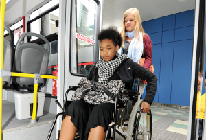 MyCiTi recognized for its Universal Accessibility
