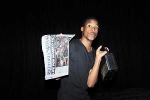Fleur du Cap nominated 'Skierlik' set for Soweto stage