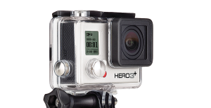 Gadget Buddies: Ready…steady…Go Pro