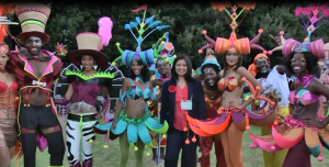 Living loud with Liezel: It's Carnival time again