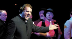 Grammy winning Welsh Opera Star coming to Cape Town