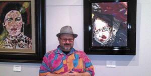 ArtFocus: Comedy on canvas
