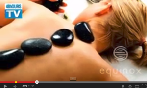 Equinox Spa on 48hOURSTV