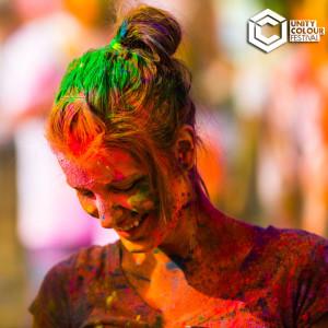 Unity Colour Festival to make a splash in Durban