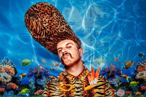 The spirit of the Northern Suburbs lives in Jack Parow