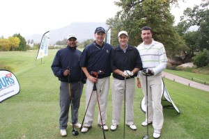 FEDHASA Golf Day to benefit Hospitality students