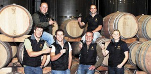 Boland Cellar capturing the imagination of all kinds of wine lovers