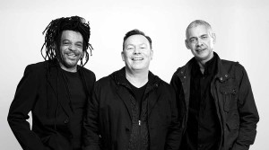 UB40 featuring original vocalist Ali Campbell to rock Paarl