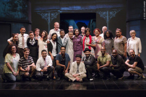 'Blood Brothers' celebrates 150th performance